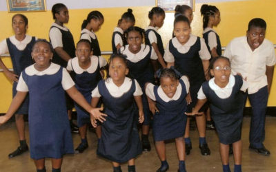 Tuition Scholarships – VAZ Preparatory School, Jamaica