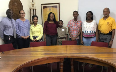 Wolmer's School Scholarships and Auditorium